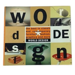 Other - World Design: The Best in Classic and Contemporary